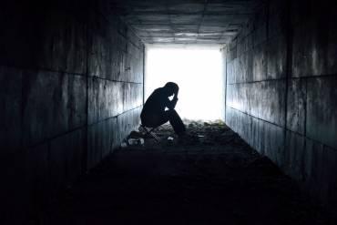 Oggi il mal di vivere è perdersi nel mondo